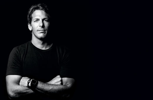 SURFER Tribute to Andy Irons