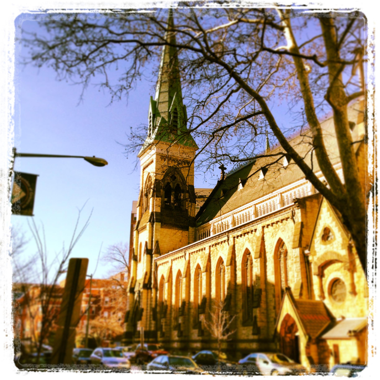 DC Church