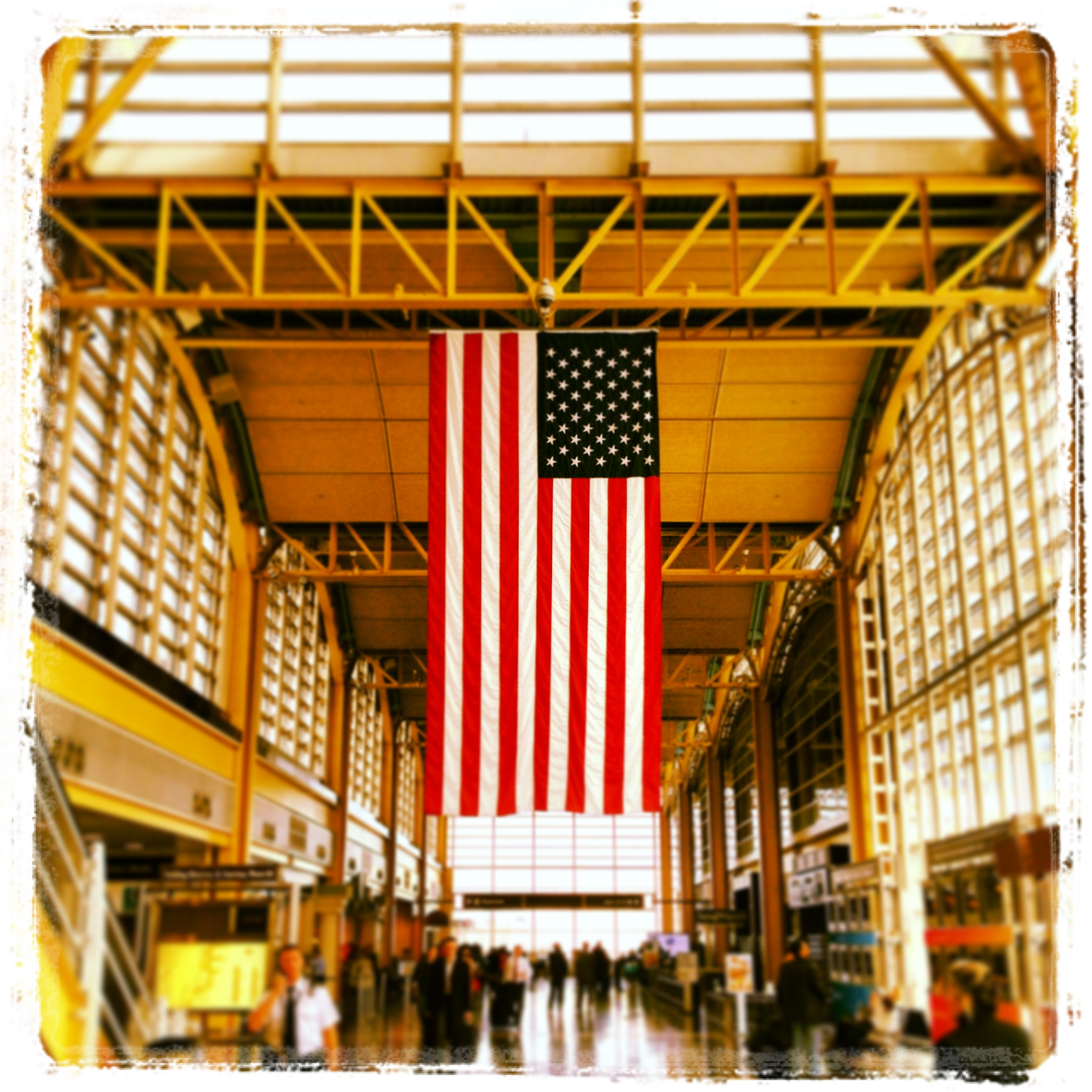 Reagan International Airport