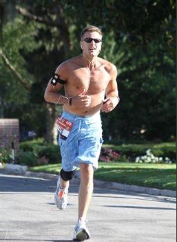 Freedom Marathon 8K, 2011
