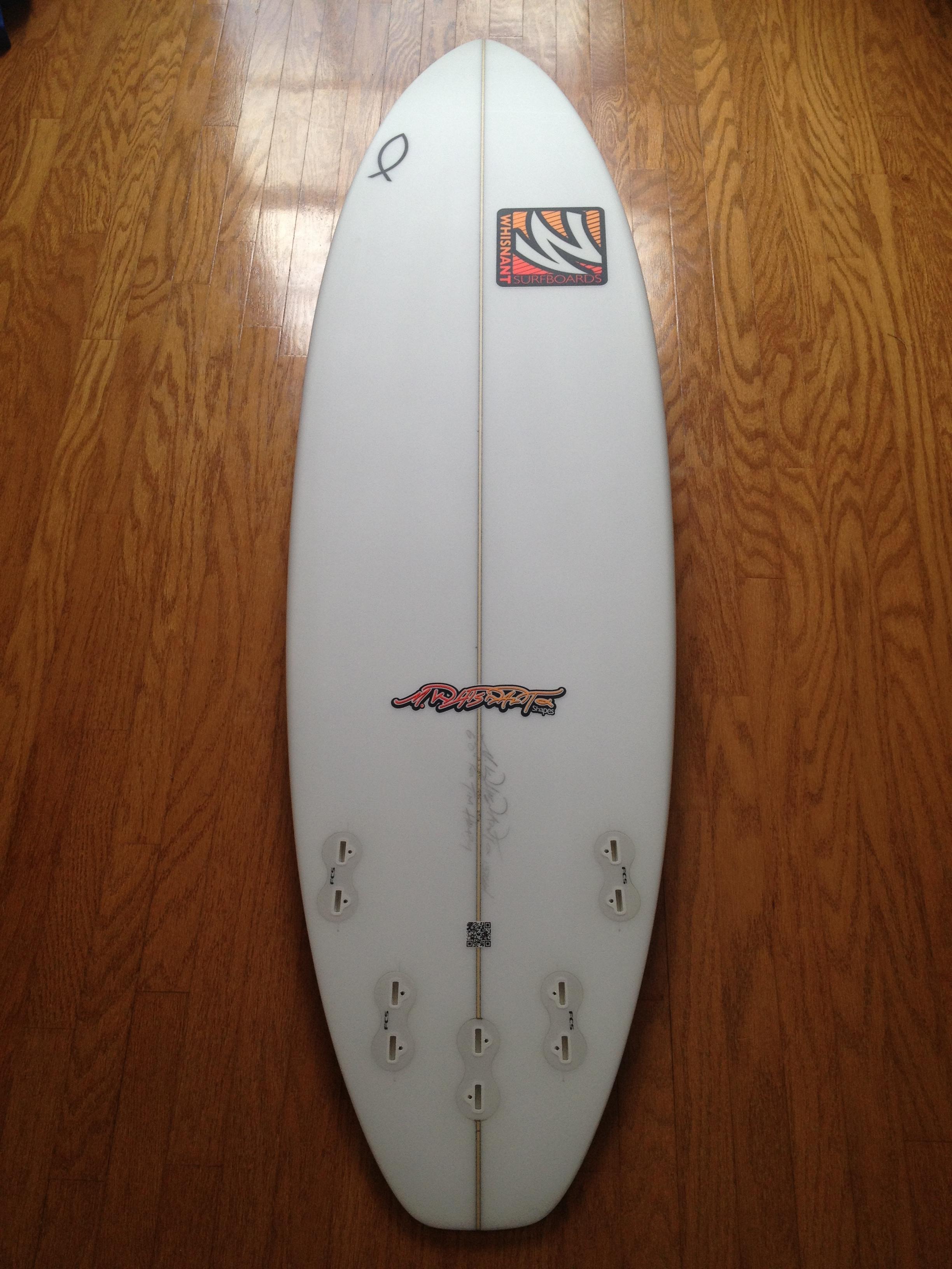 BoardBack