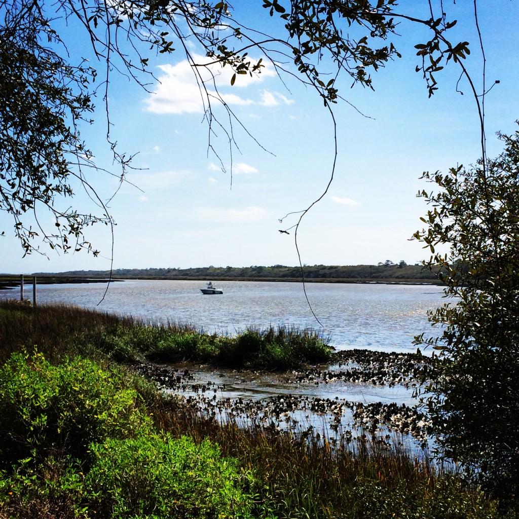 Tolamato River