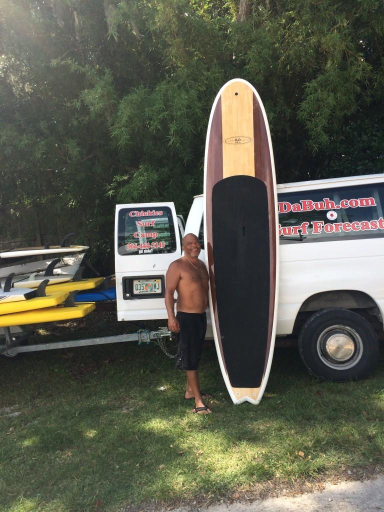 H20 Generation Paddleboards- Jacksonville, FL
