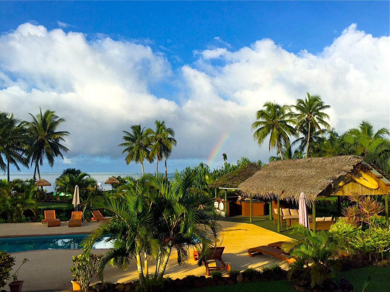 Waidroka Bay Resort in Viti Levu