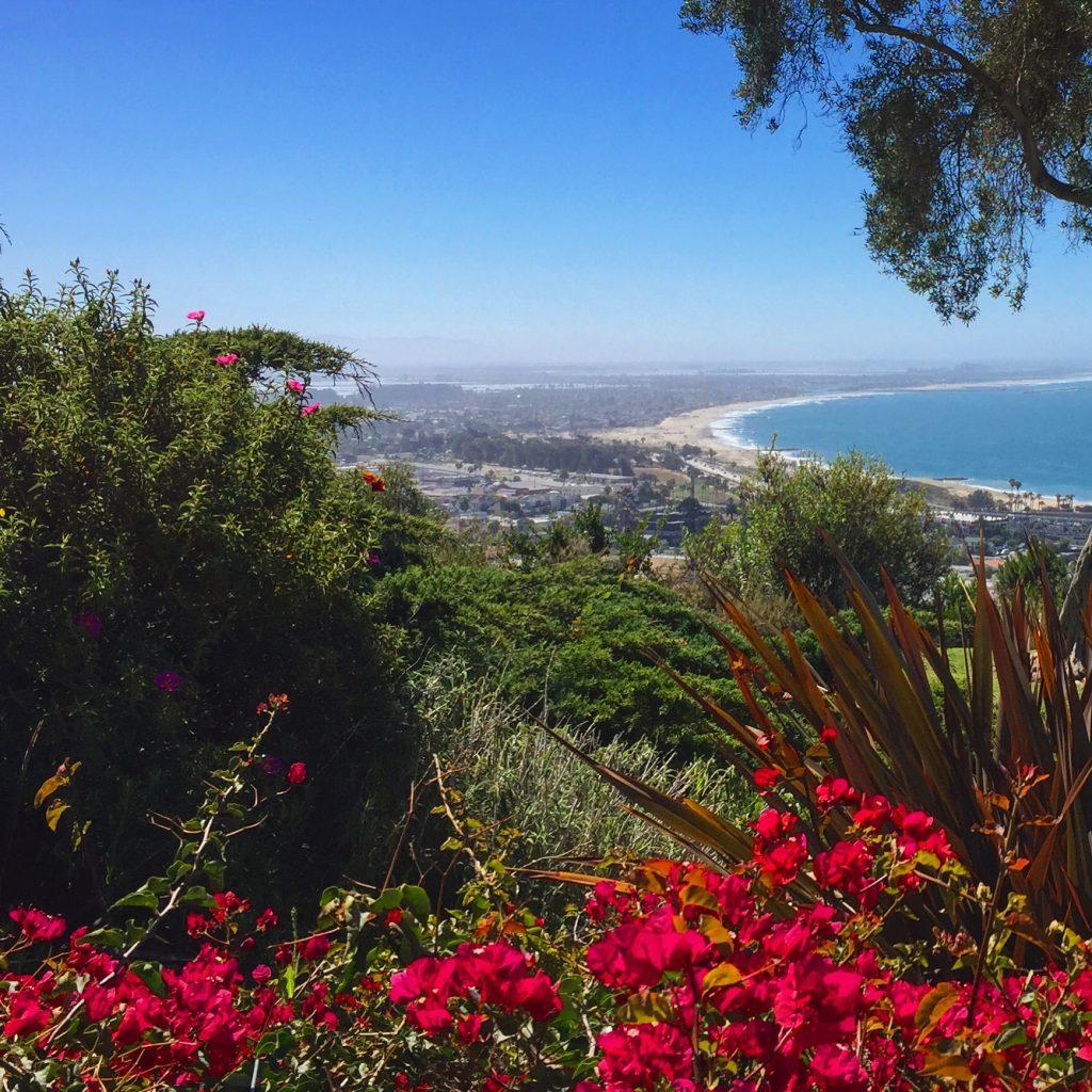 Grant Park, Ventura CA