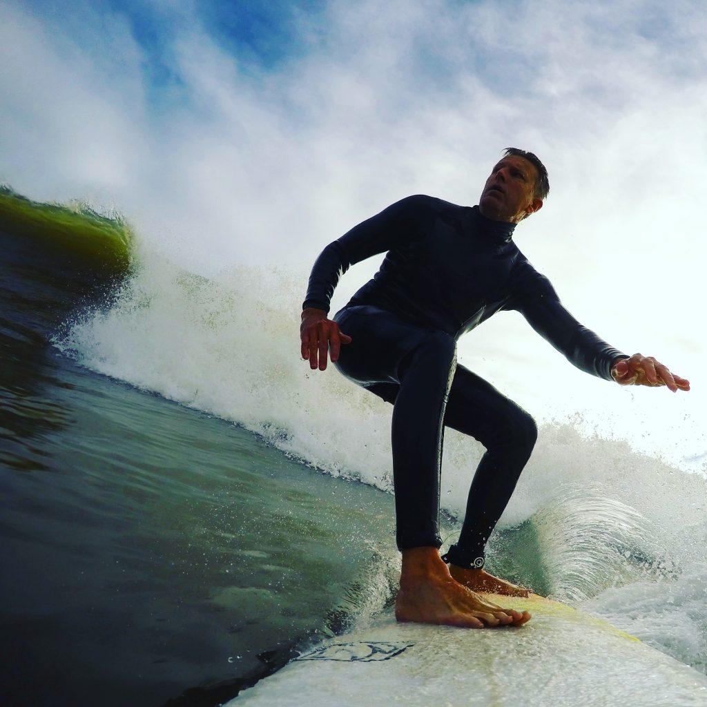 Guana-Surf
