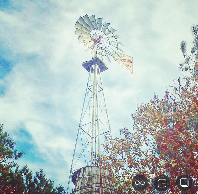 windmill-south carolina