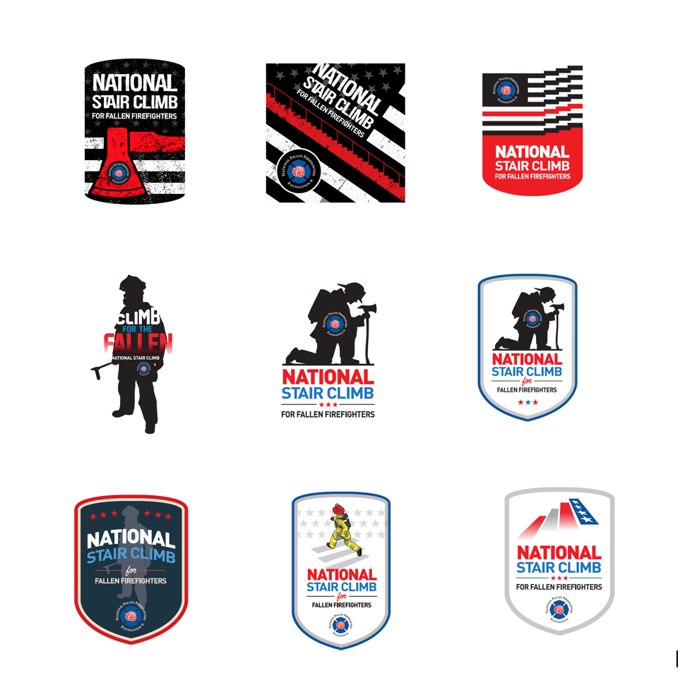 NFFF Logo Concepts