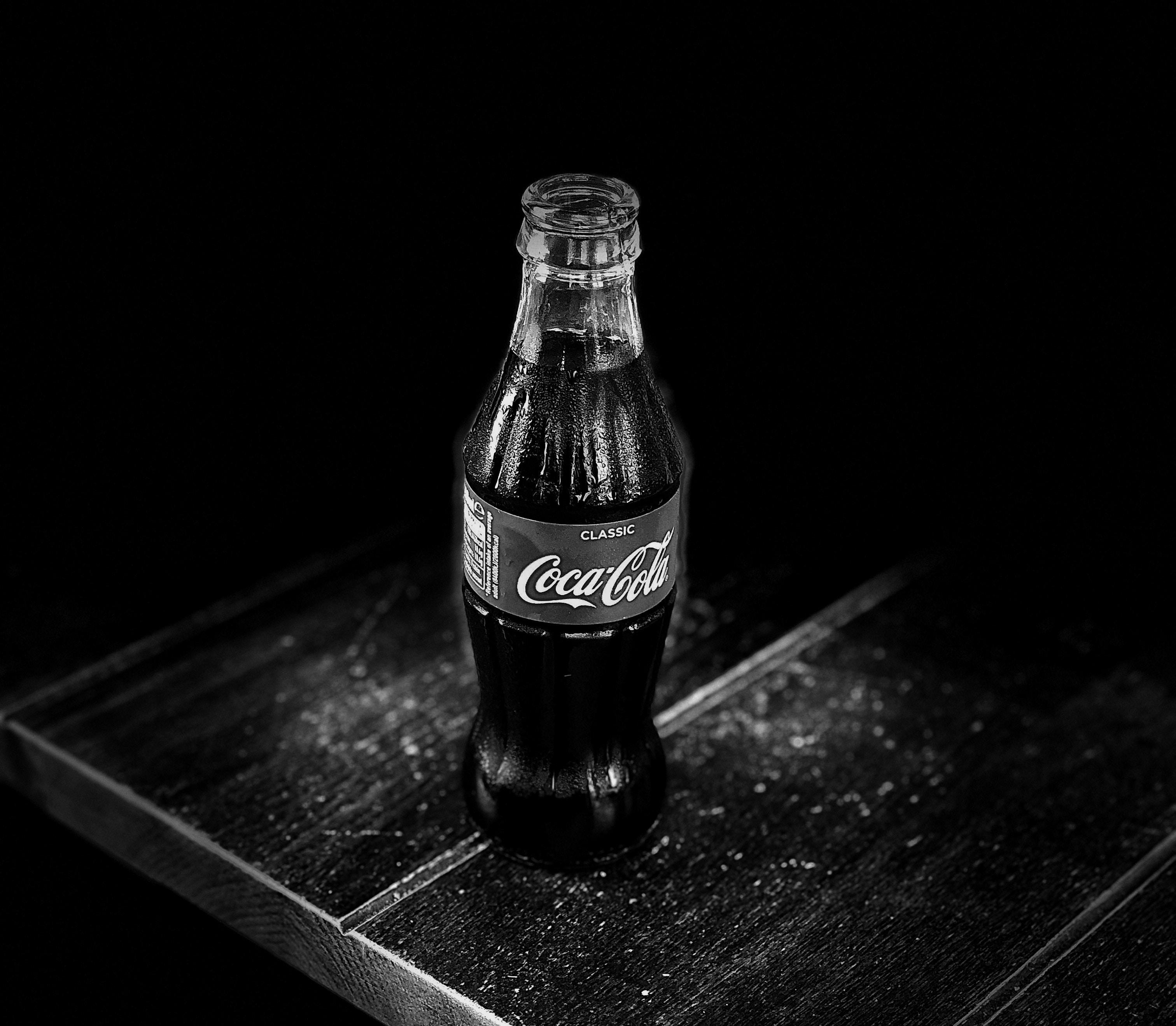 Coca-Cola Classic Brand